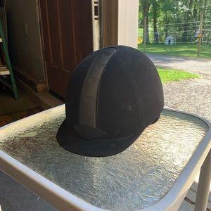 IRH helmet